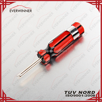 Installation And Removal Tire Valve Core Tool VT-015C