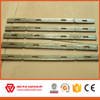 High quality concrete aluminium formwork accessories System of X Flat Tie
