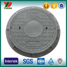 600mm locking system manhole covers and box