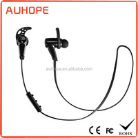 3.5mm Connectors and Ear Hook Style hv805 bluetooth headset 4.0 in ear-hook / sport