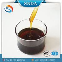 SR3303 Good anti-oxidation effect Two Stroke Motorcycle Oils complex additive 5w30 engine oil