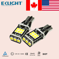 Waterproof High Power Car Led Lights
