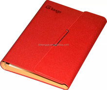 loose leaf leather journal diary notebook buy from china