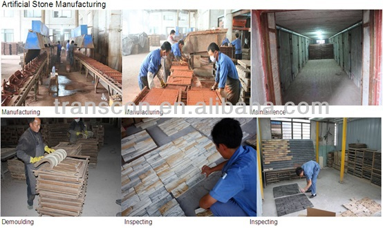 Navilla Artificial Brick Veneer
