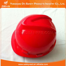CE Certificate HDPE Or ABS material construction Helmet Safety