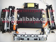 Laser printer parts Fixing /Fuser assembly for HP 1010