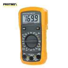 Wholesale Professional Portable scope digital multimeter With CE Certificate