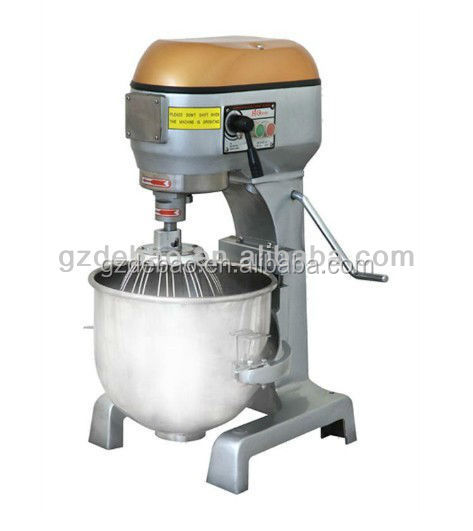 Bread Making Machine Wheat Flour Dough Kneading Machine/ Dough Mixing Machine