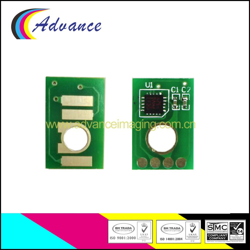 Compatible for Ricoh MP C8002 MPC8002 MP C6502 MPC6502 Toner Cartridge Reset Chip
