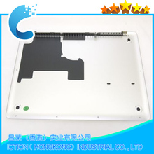 "Original New for Pro A1278 13"" laptop aluminum unibody base cover housing 604-3942-A replacement"