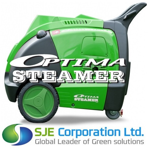 Steam Cleaner (Worldwide Shipping Available)