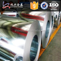 22 Gauge Galvanized Steel Strip and Coil Price Per Kg