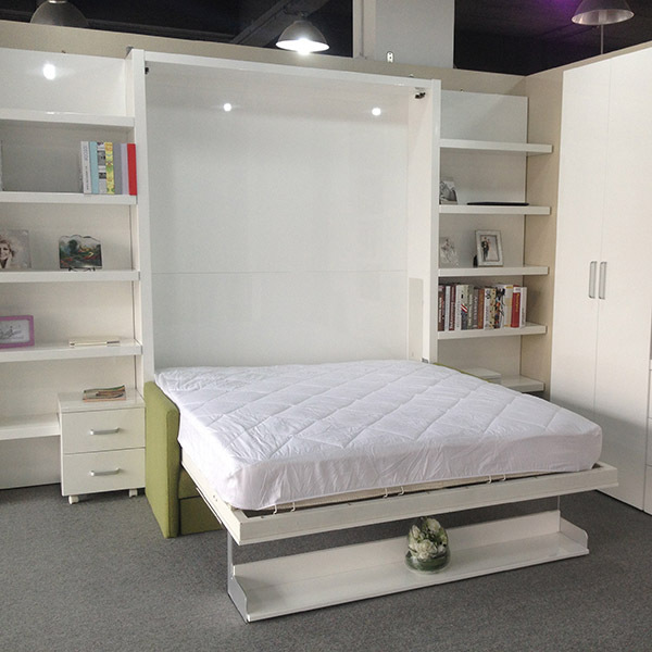 Moderne innovant meubles, Lit intelligent avec multifonction, Mobilier ...