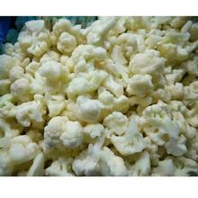IQF Frozen Cauliflower Cuts Frozen <strong>Riced</strong> Cauliflower new crop good price