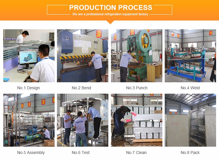 New Design CE-Approved Aauto Ice Block Making Machine for Eat
