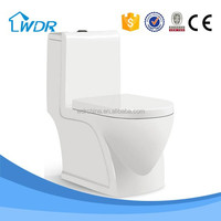 New designs best selling products in philippine Bathroom Ceramic Toilet