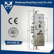 FACTORY SUPPLY!! High Sercurity CE Certificated plastic lock and key toy