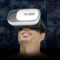 Hotsale vr glass 3D for all smartphones