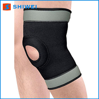 Breathable SHIWEI-088# pads knee eva foam knee pads in stock