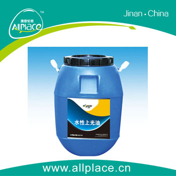 experienced economic acrylic copolymer emulsion,common waterborne varnish