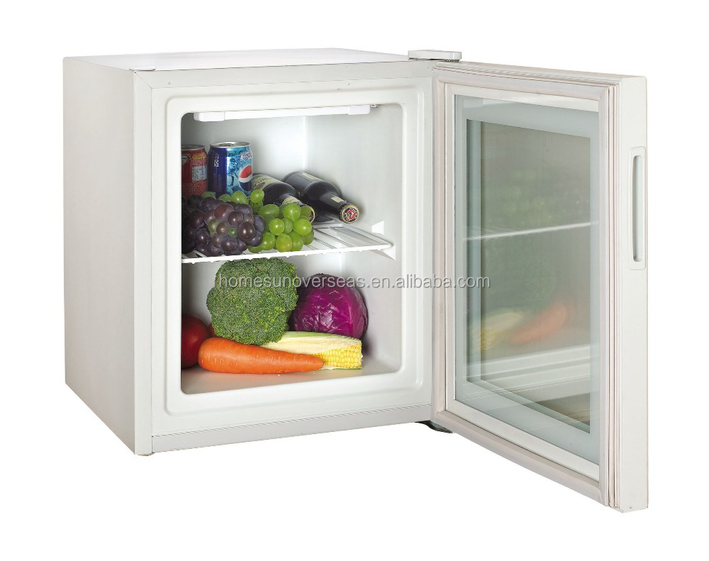 Hot sale good quality mini refrigerator with freezer for hotel room with CE approval