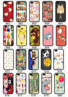 Low MOQ custom cell phone INK print case for iphone 5 / 5s / import mobile phone accessories