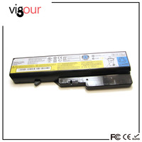 10.8V 5200mAh laptop battery for ibm lenovo N14608 C460 121SL050C