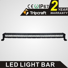 Made In China 150W IP68 PC panel cheap wholesale Offroad Led Light Bar