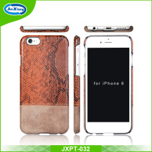Top New Products Differnet PU Leather case for iPhone 7