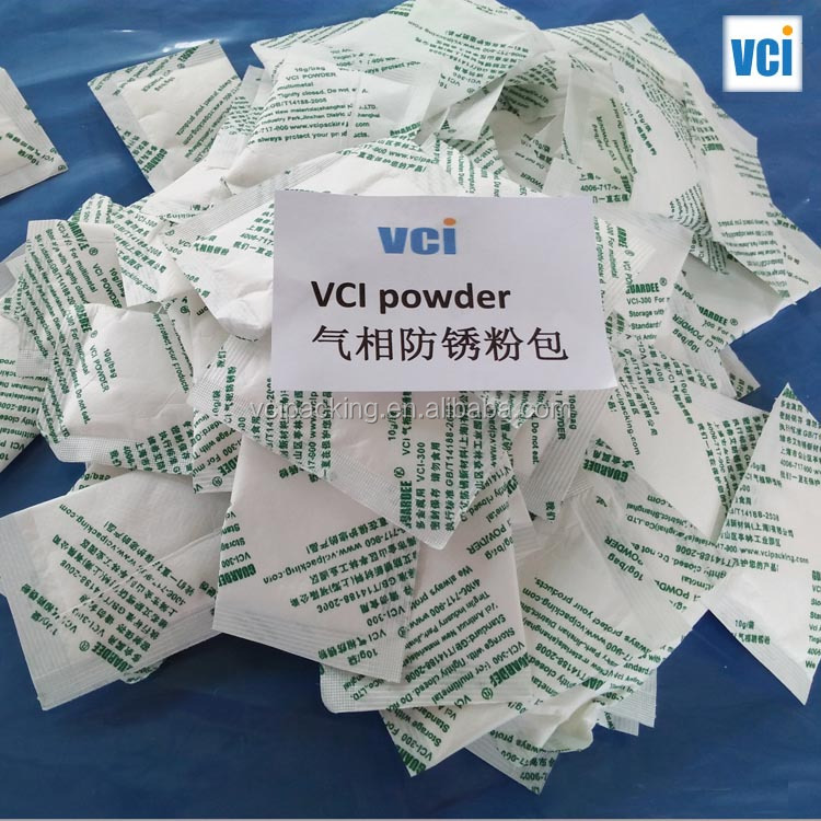 Hot selling antirust vci powder