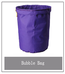 30 gallon  Reusable and Durable Fabric Aeration Pots Container with Strap Handles, Perfect for Nursery