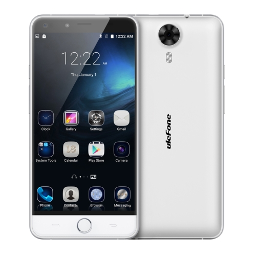 free sample china mobile phone Ulefone Be Touch 3 RAM 3GB ROM 16GB Smartphone