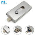 Zyiming New arrival high capacity memory stick pen drive usb 2.0 8 16 32 64 128 gb flash drive for iphone smartphone computer