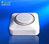 Alarm fire zeta smoke detector with camera rs485