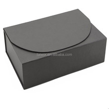 Taiwor High Quality OEM ODM Custom Book Design Paperboard Packaging Boxes PS3 with Magnetic Lid