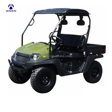 4KW Electric Farm Tractor Vehicles