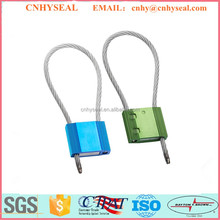 CH206 ISO Standard High Security Customs Container Cable Seal