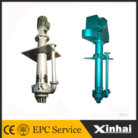 Factory price submersible slurry pump , submersible slurry pump cost