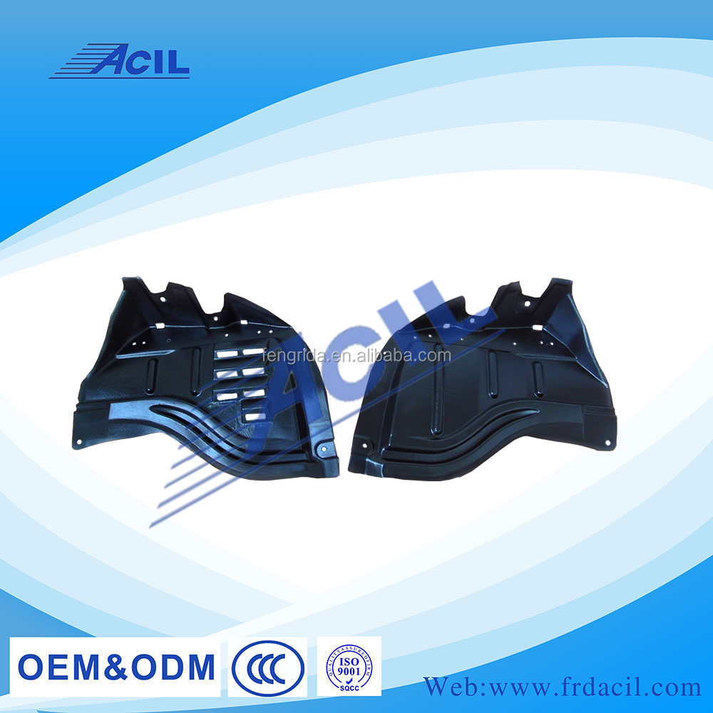 FRD-TY-038A Own factory blister inner fender for toyota sequoia body part sequoia car accessories
