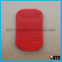 sticky anti slip pad,pvc anti slip rubber sticky logo anti-slip mat,non slip mat