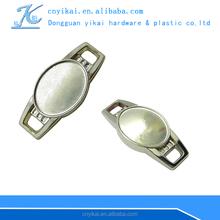 wholesale zinc alloy dog tags engraved metal jewelry tags
