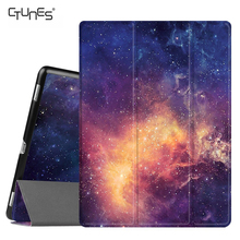 For iPad Pro 12.9 Case, Ultra Lightweight Leather Stand Protective Cover Skin With Auto Wake / Sleep For Apple iPad Pro 12.9