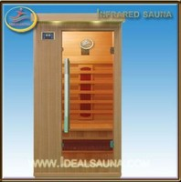 2016 Best quality infrared finnleo sauna prices