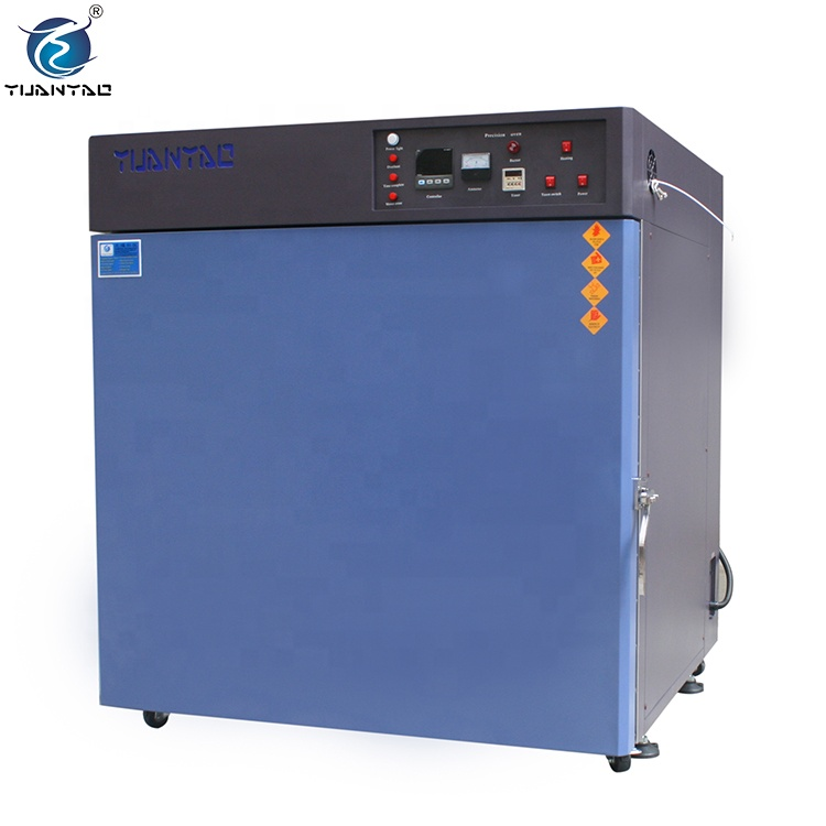 1000L <strong>Industrial</strong> electric curing baking power coating hot air circulation oven