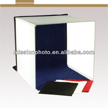 photo studio lighting tent