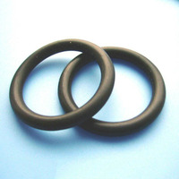 High tensile epdm 3 inch rubber gasket