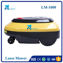 China leading portable used LM-1000 AVATAR robot lawn mower
