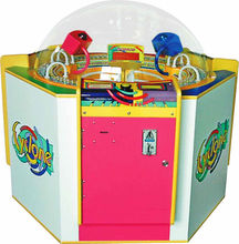 Cheap redemption game Cyclone arcade machine DF-R045