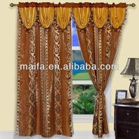 2013 newest design for wooden curtain rod bracket