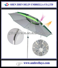 Prodessional UV resistant fabric paint outdoor umbrella
